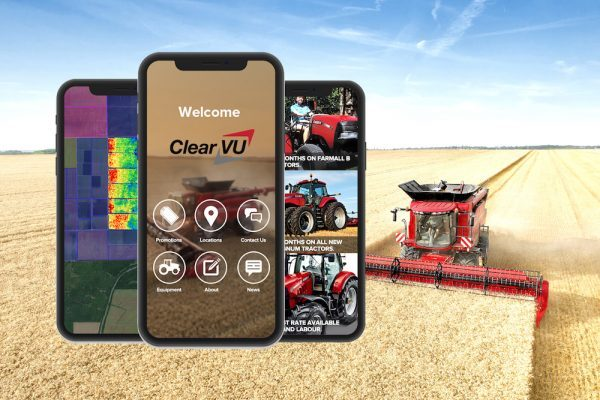CNH Industrial acquires AgDNA, a leader in Farm Management Information Systems