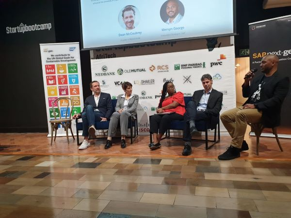 Accelerating the Achievement of the Sustainable Development Goals through Innovation