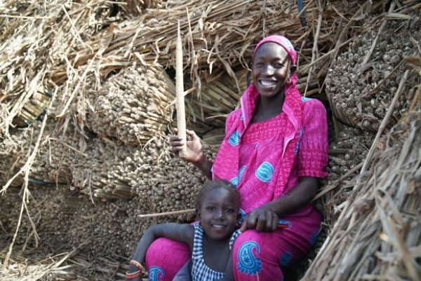 Bayer Foundation creates EUR 20 million Social Innovation ecosystem fund to spur entrepreneurship for African smallholder farmers