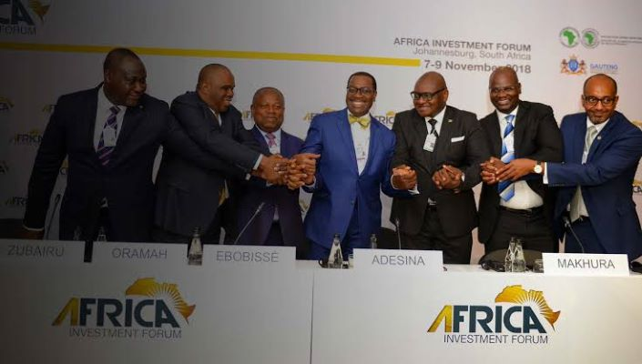 2019 Africa Investment Forum Kicks Off Delivering on the Promise to Redefine and Unpack the Continent's Investment Opportunities