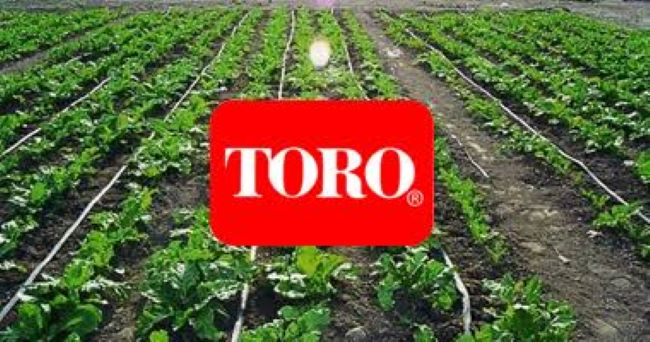 The Toro Company recognized as a lead sponsor of the 2020 Irrigation E3 program