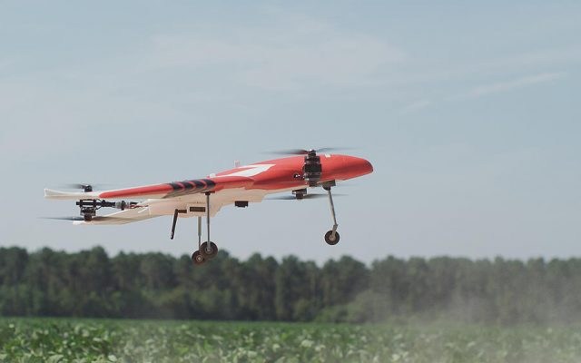 PrecisionHawk appoints James Norrod as CEO