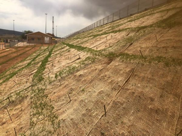 Fibertex SA introduces SAICE accredited Continuing Professional Development (CPD) courses on geosynthetics and soil reinforcement