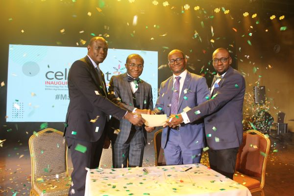 Cellulant Corporation Taps Technology to Block Wastages in Agric Value Chain in Africa