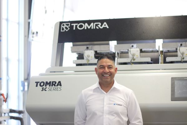 New headquarters affirm TOMRA Food's commitment to South Africa, Kenya and Tanzania
