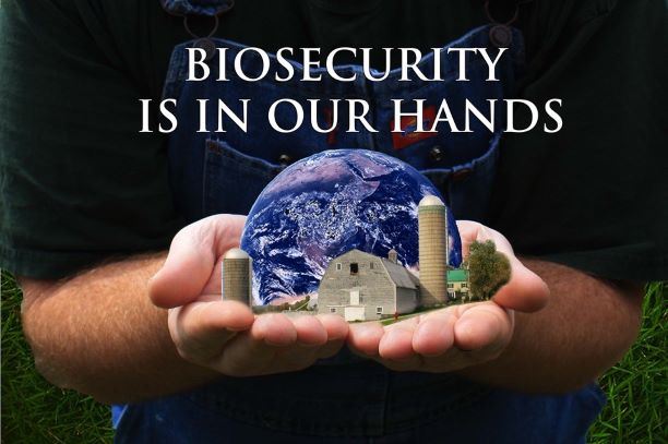 COVID-19 LANDMARK – A WAKEUP CALL FOR GLOBAL BIOSECURITY AND THE AGRO-INDUSTRY