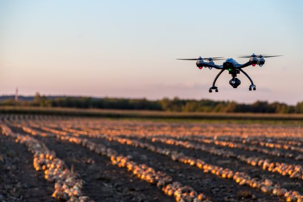 UK Drone Delivery Group releases plan to accelerate growth of UK drone industry