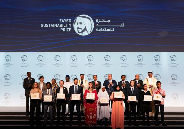 Zayed Sustainability Prize 2021 calls for submissions from Innovators in Kenya