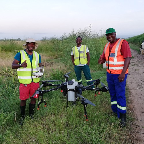 Farming and Engineering Services at the forefront of evolving agribusiness trends in Malawi and Zambia
