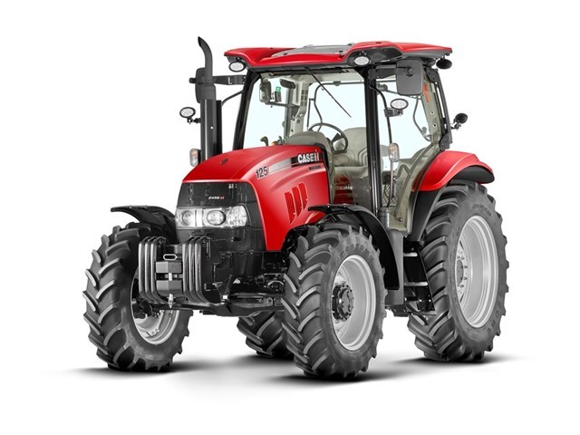 Case IH tractor delivery signals increased agricultural mechanization in Ethiopia