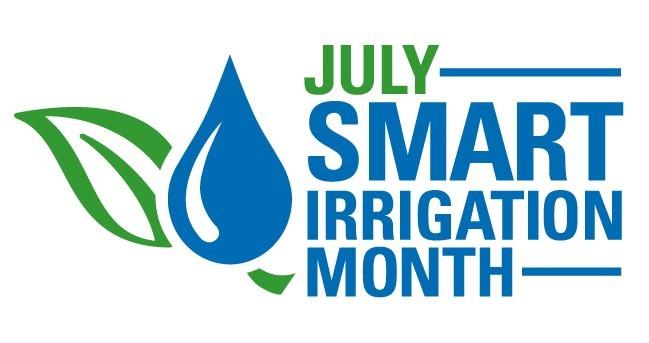 IA celebrates efficient irrigation during July's Smart Irrigation Month