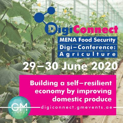 MENA Food Security Digi-Conference: Agriculture