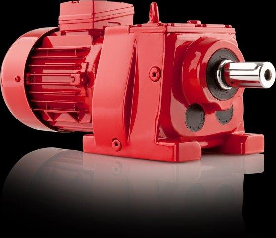I-MAK gearboxes from BI feature a two-year warranty