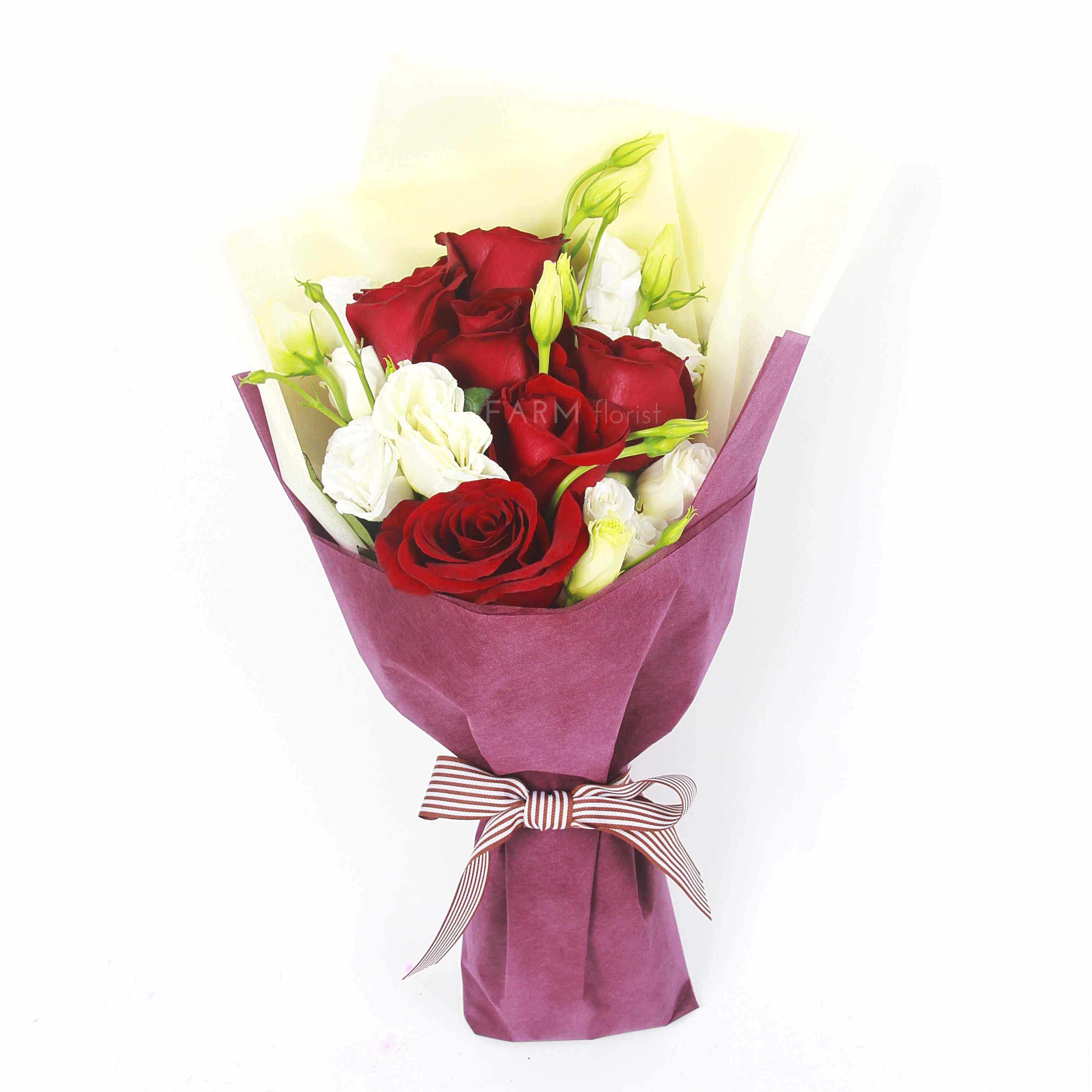 surprise bouquet 4