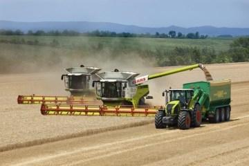 maiores colheitadeiras