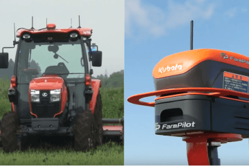Agri Robo