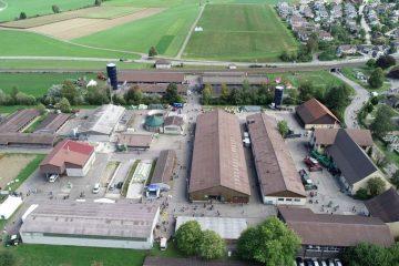 Swiss Future Farm