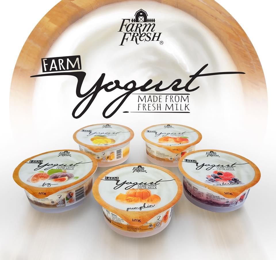 Farm Yogurt