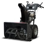 Briggs-and-Stratton-1696156-Dual-Stage-Snow-Thrower-with-250cc-Engine-and-Electric-Start-0-0
