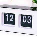 CC-JJ-Novelty-Auto-Flip-Clock-Modern-Big-Screen-Desk-Table-0