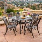 Covington-Outdoor-5pcs-Cast-Aluminum-Dining-Set-0