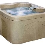 Lifesmart-Rock-Solid-Simplicity-Plug-and-Play-4-Person-Spa-With-12-Jets-0
