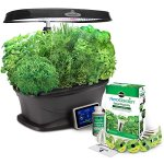 Miracle-Gro-AeroGarden-Bounty-with-Gourmet-Herb-Seed-Pod-Kit-0