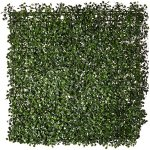 NatraHedge-Artificial-Boxwood-Hedge-Mat-20x-20-Panels-12-Pack-0-2