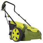 Sun-Joe-13-in-12-amp-Electric-Scarifier-and-Lawn-Dethatcher-with-Collection-Bag-0-1