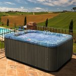 American-Spas-AM-534LP-3-Person-34-Jet-Longer-Spa-with-Bluetooth-Stereo-System-0-2