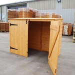 Bosmere-Rowlinson-A042-Garbage-Bin-Storage-Shed-69-x-53-x-40-0-0