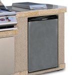 Cal-Flame-LBK-701-A-Stucco-Grill-Island-with-4-Burner-Stainless-Steel-Gas-Grill-0-0