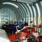 Duro-Span-Steel-M14x18x10-Metal-Building-Outdoor-Lawn-Machine-Shed-Storage-Kit-0-0