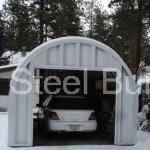 Duro-Span-Steel-M14x18x10-Metal-Building-Outdoor-Lawn-Machine-Shed-Storage-Kit-0