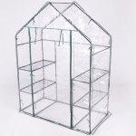 Honesty-Portable-4-Shelves-Walk-in-Greenhouse-Outdoor-3-Tier-Green-House-0
