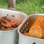 King-Kooker-1624-Fry-Pan-Baskets-Outdoor-Cooker-Package-15-Quart-0-1