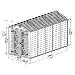 Palram-SkyLight-Storage-Shed-8-x-20-0-1