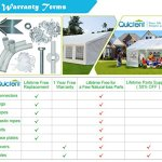 Quictent-29-x-21-Heavy-Duty-Decagonal-Party-Wedding-Tent-Gazebo-Canopy-with-4-Carry-Bags-0-0