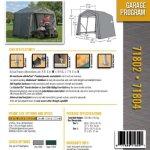 ShelterLogic-76869-Green-8x20x8-Peak-Style-Shelter-0-0