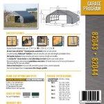 ShelterLogic-82044-Green-22x20x12-Peak-Style-Shelter-0-0