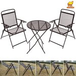 Strong-Camel-3-Piece-Patio-Bistro-Set-Outdoor-Table-and-Chairs-Wrough-Iron-Cafe-Set-0