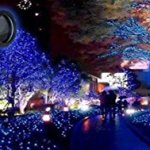 2-Blisslights-Spright-BLUE-Stars-Light-Projectors-With-220-240v-Power-Supply-0