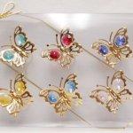 24k-Gold-Plated-Butterfly-Suncatcher-Gift-Set-with-Swarovski-Austrian-Crystals-Set-of-6-0-0