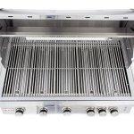 Blaze-LTE-40-Inch-5-Burner-Built-In-Propane-Grill-With-Rear-Infrared-Burner-Grill-Lights-BLZ-5LTE-LP-0-1