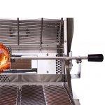 Cal-Flame-BBQ08856P3-3-Burner-Rod-Grill-Rotisserie-Kit-0-1
