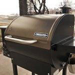 Camp-Chef-SmokePro-DLX-24-Wood-Pellet-Grill-Smoker-Bronze-PG24B-0-0