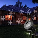 Christmas-Outdoor-Lights-Projector-Christmas-Projector-Light-Outdoor-Christmas-Lights-12-Slides-Wireless-Remote-Control-Waterproof-Moving-Landscape-Light-for-ChristmasHalloweenPartyBirthday-0-2