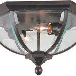 Craftmade-Z3017-92-Two-Light-Flushmount-0