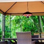 Ener-G-Infrared-Outdoor-Ceiling-Electric-Patio-Heater-Hammered-Brown-0-2