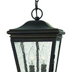 Hinkley-2462OZ-Traditional-Two-Light-Hanging-Lantern-from-Lincoln-collection-in-BronzeDarkfinish-0